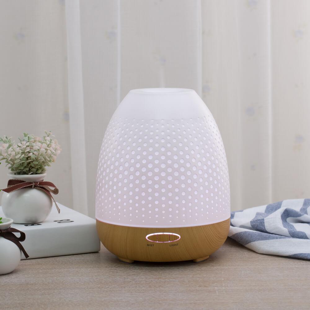 Bluetooth Speaker Essential Oil Diffuser