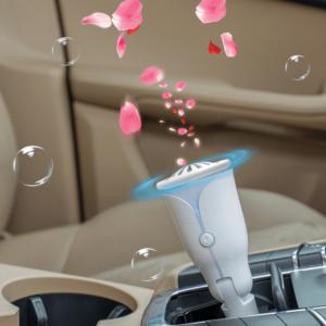 Discreet Car Essential Oil Diffuser