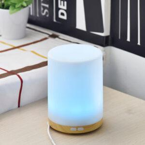 electric aroma diffuser, aromatic mist diffuser, mini aroma diffuser