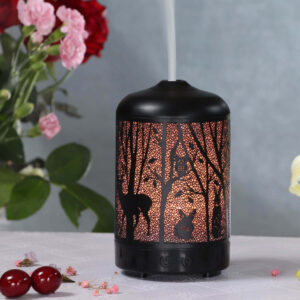 Miracle Nature Essential Oil Diffuser