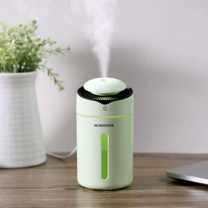 Motivation Monday Essential Oil Diffuser