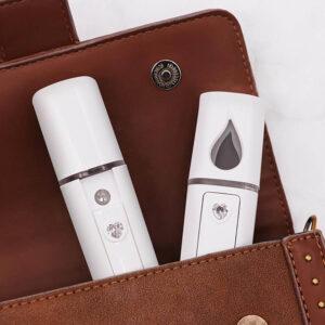 Pocket Facial Steamer