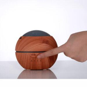 Shadow Wood Essential Oil Diffuser