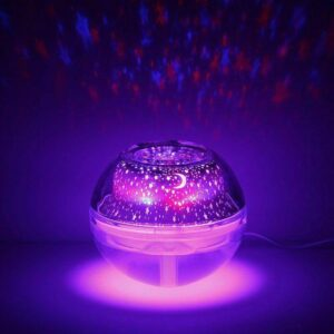 Astrology Essential Oil Diffuser