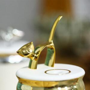 Cat Lover Essential Oil Diffuser