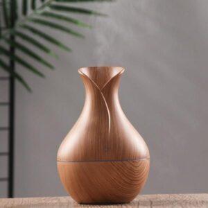 Crafted Vase Essential Oil Diffuser