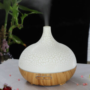 Hypnotherapy Session Essential Oil Diffuser
