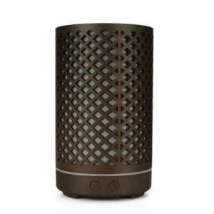 Mahogany Lantern Essential Oil Diffuser