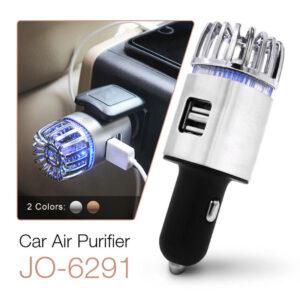 Matrix Car Essential Oil Diffuser
