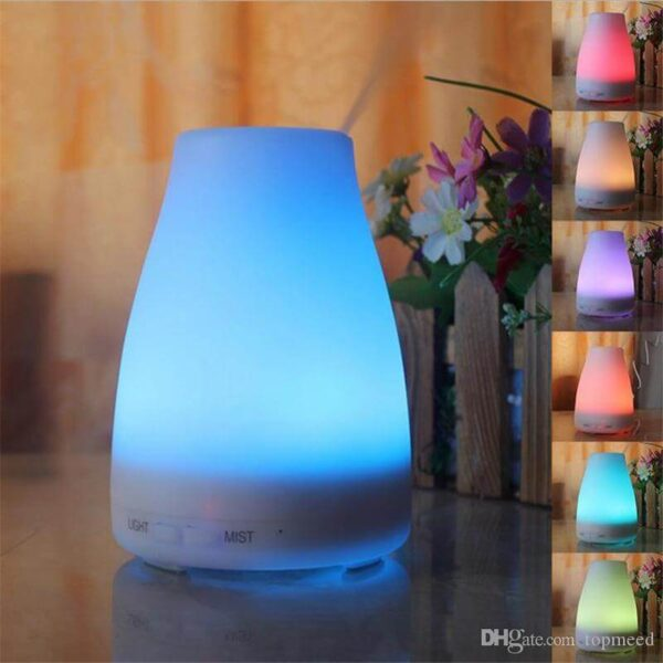 Mothers Day Essential Oil Diffuser