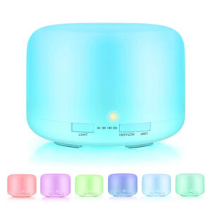New Born Baby Essential Oil Diffuser