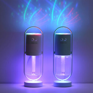 Rotary Scented Oil Diffuser