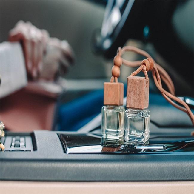 Car Essential Oil