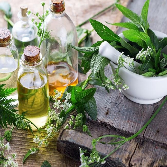 Aromatherapy Alleviate PTSD Symptoms