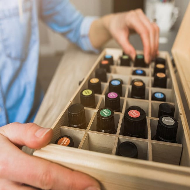 How To Find Essential Oils That Works for You