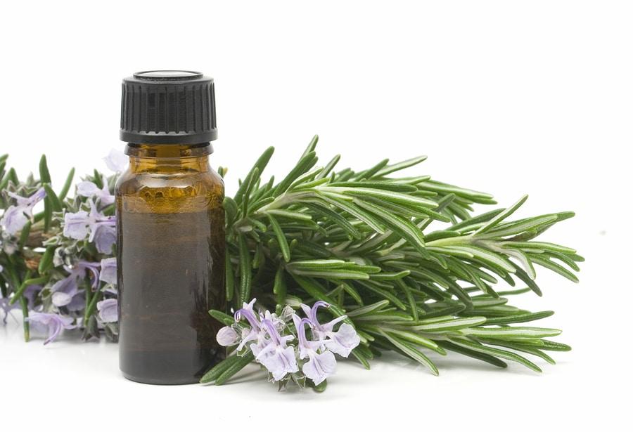 Rosemary essential oils