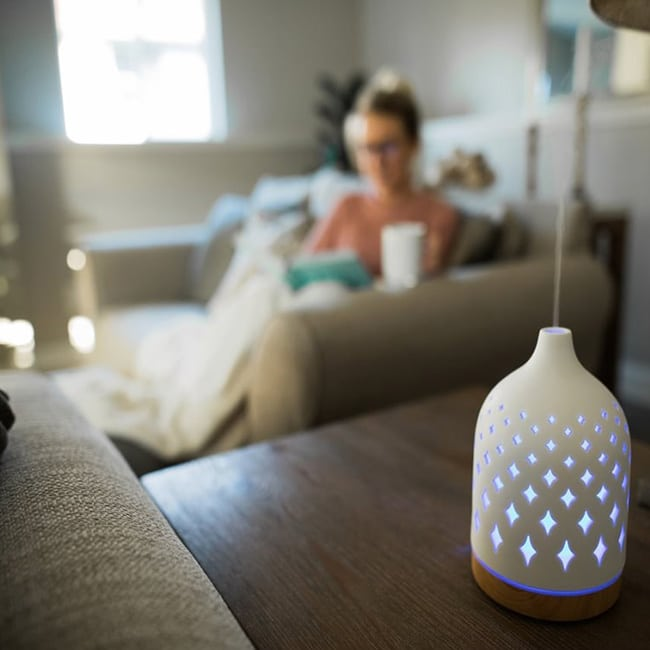 Why Own Essential Oil Diffuser