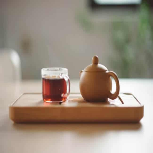 The Use Of Peppermint Tea To Lose Weight