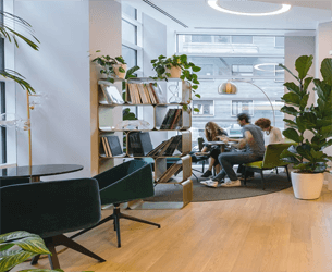 Aromatherapy In The Workplace